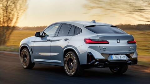 BMW X4 2021: Se moderniza por completo