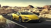 Nuevo Lamborghini Huracan EVO RWD, sólo para puristas