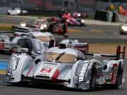 Audi vuelve a ganar en las 24 Horas de Le Mans
