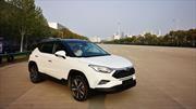 JAC SEI4 2020, probamos esta SUV en China