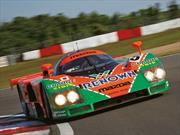 Mazda: 25 años de una victoria inolvidable en Le Mans