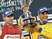 Montoya y Alemania ganan la Carrera de Campeones 2017