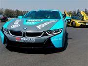 BMW i Driving Experience 2018, híbridos y eléctricos al límite