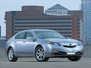 Los autos más seguros del 2013 en EUA:IIHS