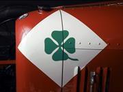 Historia: el Quadrifoglio de Alfa Romeo