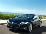 Tesla Model S es el mejor auto jamás evaluado por Consumer Reports