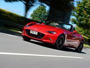 Mazda MX-5 por BBR se presenta