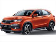 Honda XR-V 2015, la versión del HR-V para China