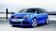 Manejamos en Wolfsburg el Volkswagen Golf R