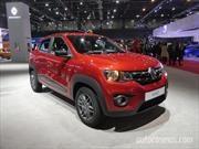 Renault presenta su nueva entrada de gama en el Salón de Buenos Aires 2017