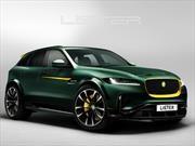 Lister LFP, un Jaguar F-Pace alterado con 670 hp, es el SUV más rápido del mundo
