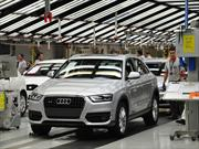 Ventas récord de Audi y BMW