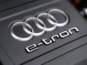 Samsung y LG desarrollan la batería del futuro SUV eléctrico de Audi