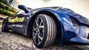 Goodyear vuelve al segmento de los súper autos y las competencias