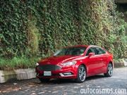 Los 10 vehículos más producidos en México durante abril 2017