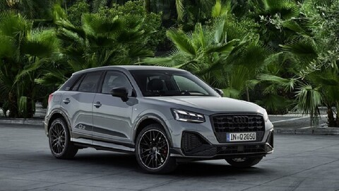 Audi Q2 2021 llega a México, más equipado y llamativo