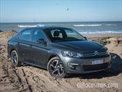 Prueba Citroën C-Elysée Diésel: Campeón de turismo