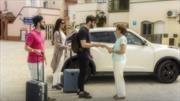 Carpooling, opción ante el tráfico que se avecina con la construcción del metro en Bogotá