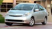 Toyota llama a revisión 2.7 millones de vehículos a nivel mundial