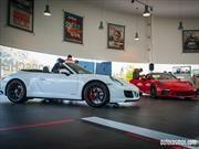 Porsche 911 GTS y GT3 2018 completan la gama en Chile