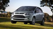 Ford C-MAX Energi es el híbrido enchufable más eficiente en combustible en EUA