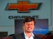 Nuevo Gerente de Comunicaciones GM Chile