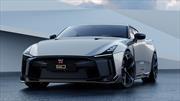 Nissan GT-R50 por Italdesign será llevado a líneas de producción