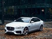 Jaguar XF se lanza en Argentina
