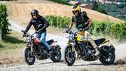 Ducati anuncia novedades en la Scrambler Icon para 2019