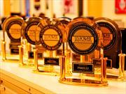 Pirelli es premiada por su rendimiento deportivo