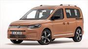 Volkswagen Caddy 2021 ¿Qué cambio y cuáles son sus capacidades?