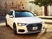 Audi A6 2019 llega a México, se trata de la quinta generación del modelo