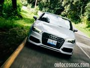 Manejamos el Audi A3 Cabriolet 2015