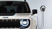 Jeep Renegade y Compass 4xe, son los nuevos híbridos de la marca