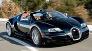 Bugatti Grand Sport Vitesse debuta en Ginebra 2012
