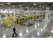 El Grupo Chrysler invierte USD 52 millones en su planta de motores