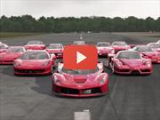 Video: Forza 5 le rinde homenaje a Ferrari