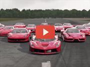 Video: Forza 5 rinde homenaje a Ferrari