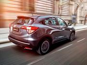 Honda HR-V, una nueva versión se lanza en Argentina