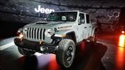 Jeep Gladiator Mojave 2020 descúbrela
