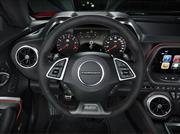 Los 10 mejores interiores según Ward's Auto