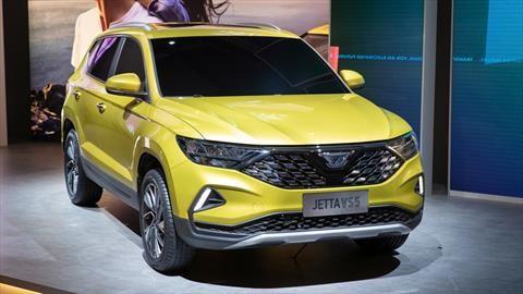 Jetta, la submarca de Volkswagen en China, podría ser un éxito en ventas en México