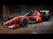 F1: La cabina cerrada, un cambio inevitable