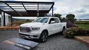 RAM 1500 2020 llega a México, la sofisticada pick up ahora es híbrida