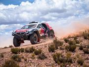 Así es un día en el Rally Dakar 2015