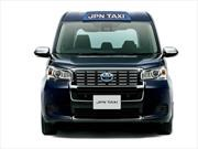 Toyota JPN Taxi, fiel a su nombre