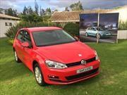 Volkswagen Golf 1.4 TSI Turbo, llega a Colombia desde $68'990.000