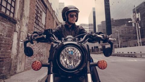 ¿Qué tengo que saber para comprar una moto?