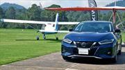 Nissan Maxima 2019 llega a México renovado y con ganas de volver a ser popular