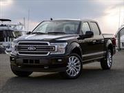 Ford lanza una nueva versión Limited de la F-150